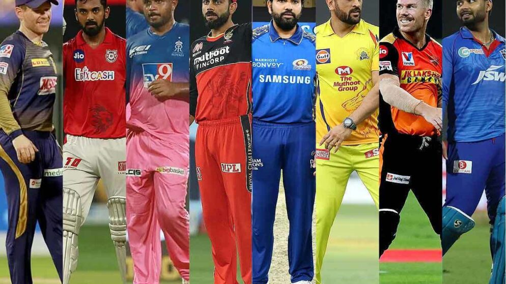 When and Where Will the Rest of the IPL Matches